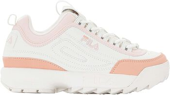 FILA Disruptor CB Low sneakers Dames Wit