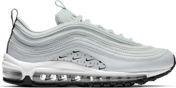 Nike Air Max 97 sneakers Dames Zwart