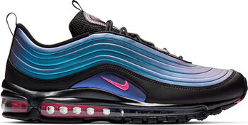 Nike Air Max 97 LX sneakers Heren Zwart