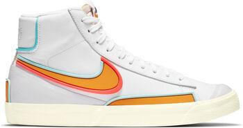 Nike Blazer Mid '77 Infinite sneakers Heren Wit
