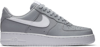 Nike Air Force 1 '07 Heren Zwart