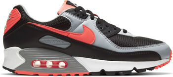 Nike Air Max 90 sneakers Heren Zwart