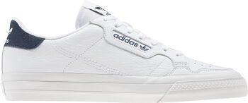 ADIDAS Continental Vulc sneakers Heren Wit