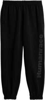 adidas Pharell Williams Basics broek Heren Zwart