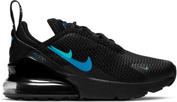 Nike Air Max 270 kids sneakers Jongens Zwart