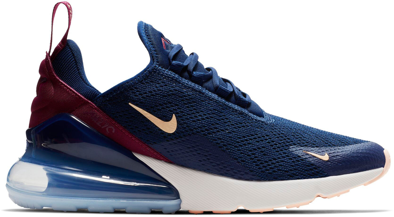 Nike Air Max 270 for Dames | The Athletes Foot