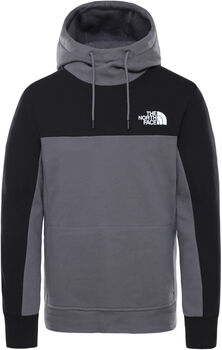 The North Face Himalayan hoodie Heren Grijs