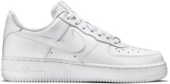 Nike Air Force 1 '07 sneakers Dames Wit