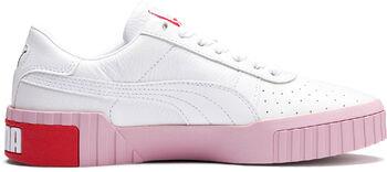 Puma Cali sneakers Dames Wit