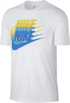 Nike Sportswear shirt Heren Wit