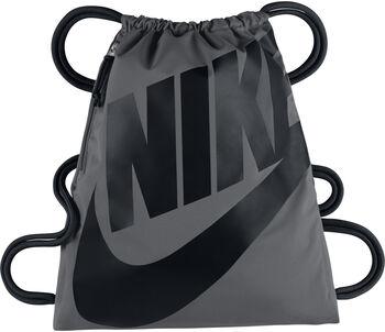 Nike Heritage gymtas Grijs