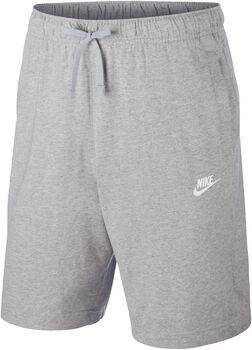 Nike Sportswear Club short Heren Grijs