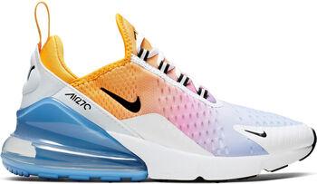 Nike Air Max 270 sneakers Geel