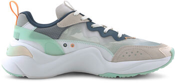 Puma Rise sneakers Dames Wit