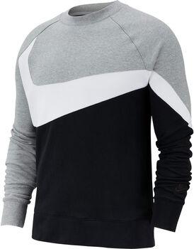 5989f9ccfec Nike Sportswear Crew sweater Heren Zwart