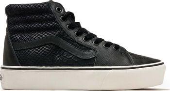 Vans Sk8-Hi Platform 2.0 sneakers Dames Zwart