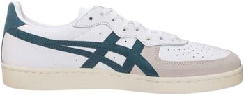 ASICS GSM Heren Wit