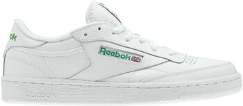 Reebok Club C 85 sneakers Heren Wit