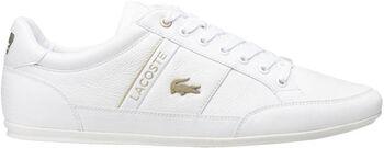 Lacoste Chaymon sneakers Heren Wit
