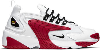 Nike Zoom 2K sneakers Heren Wit