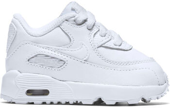 Nike Air Max 90 Leather sneakers Wit