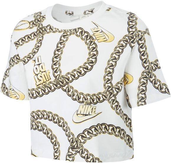 Sportswear Glam Dunk Crop shirt
