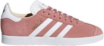 ADIDAS Gazelle sneakers Dames Zwart