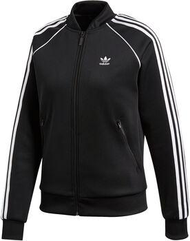 adidas SST jack Dames Zwart