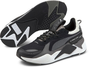 Puma RS-X Mix sneakers Heren Zwart