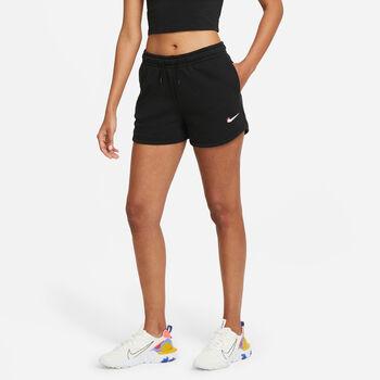 Nike Sportswear Essential Printed broek Dames Zwart