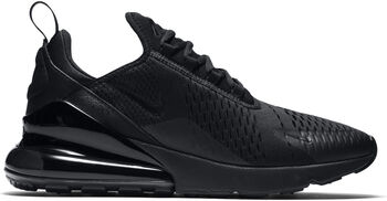 Nike Air Max 270 Heren Zwart