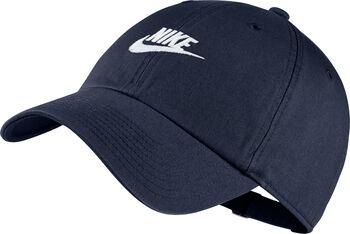 Nike Sportswear H86 Futura cap Blauw