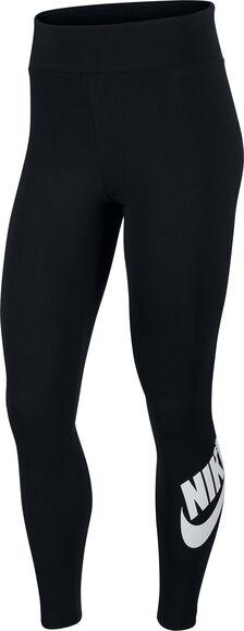 Sportswear Leg-a-See tight