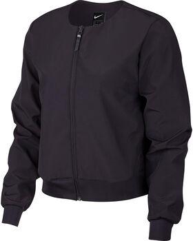 9860fec9eec Nike Sportswear Tech Pack jack Dames Grijs