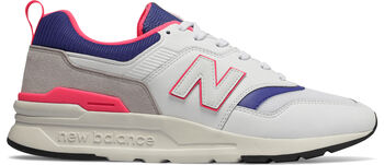 New Balance cm997H sneakers Wit