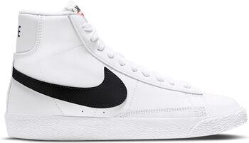 Nike Blazer Mid kids sneakers Jongens Wit