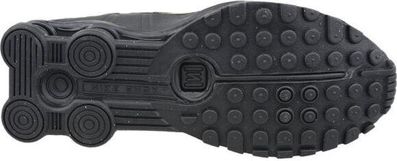 Shox R4 kids sneakers