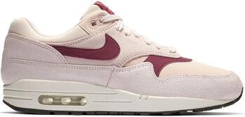 Nike Air Max 1 Premium sneakers Dames Rood