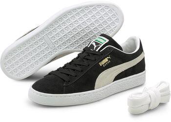 Puma Suede Classic XXI sneakers Heren Zwart