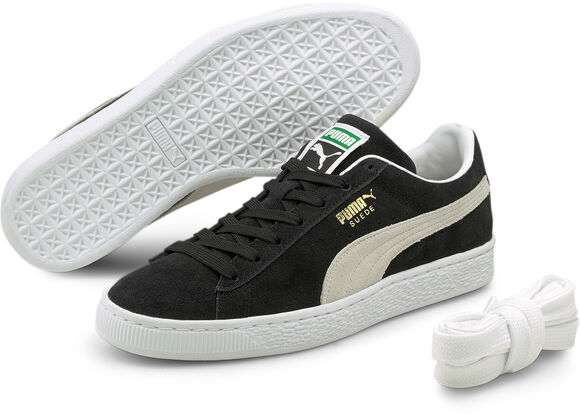 Suede Classic XXI sneakers