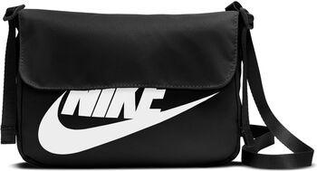 Nike Revel Crossbody tas Zwart