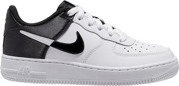 Nike Air Force 1 Lv8 sneakers Jongens Wit
