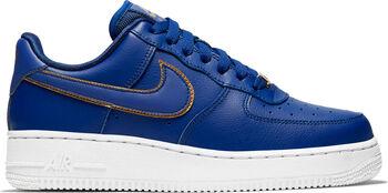 Nike Air Force 1 '07 sneakers Dames Blauw