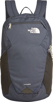 The North Face Yoder rugzak Blauw