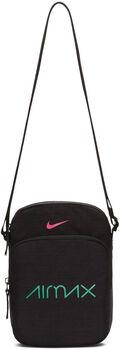 Nike Heritage Smit - Air Max Day tas Zwart