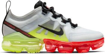 Nike Air VaporMax 2019 jr sneakers Jongens Zwart
