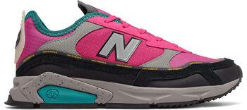 New Balance X-Racer sneakers Dames Roze