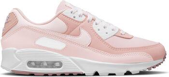 Nike Air Max 90 sneakers Dames Rood