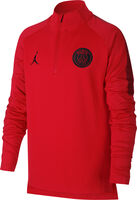 Paris Saint-Germain Dry Squad jr longsleeve