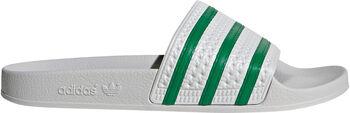 adidas Adilette slippers Heren Grijs